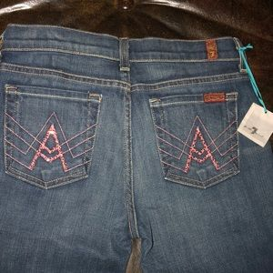"""7 for all mankind size 14"""""""